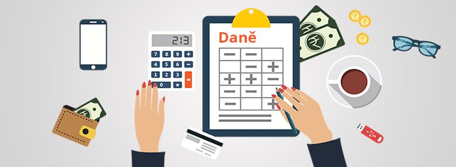 Daňové povinnosti při provozování e-shopu